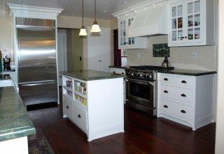 Remodeled Kitchen, Altadena, CA