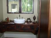 Custom bathroom, Pasadena, CA