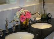 Remodeled Bathroom, Altadena, CA