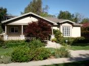 Remodeled Craftsman home, Altadena, CA
