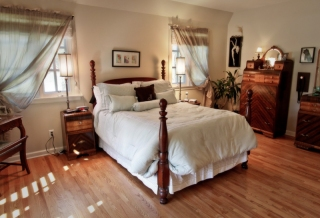 Room Addition, Tudor-style home, Altadena, CA