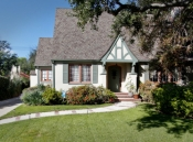 Room Addition, Tudor-style home, Altadena, CA